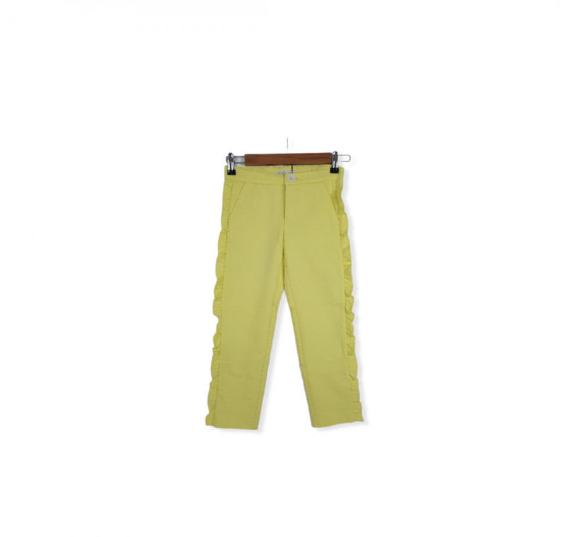 Pantalon 6-8 ans ZARA