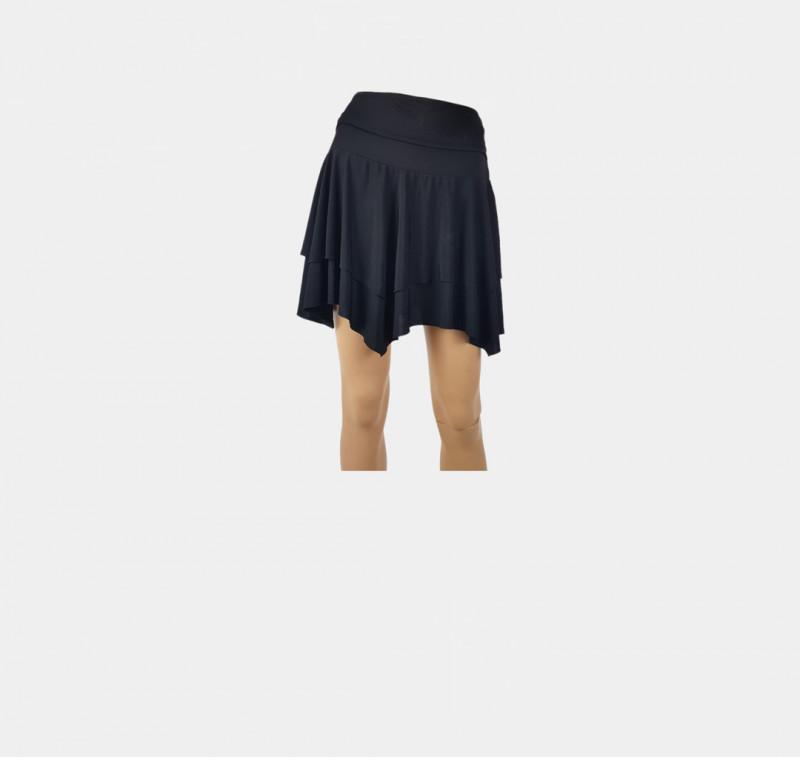 Mini-jupe S (SANS MARQUE)