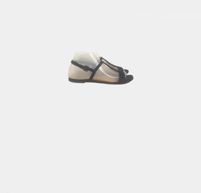 Sandales 37 BERSHKA