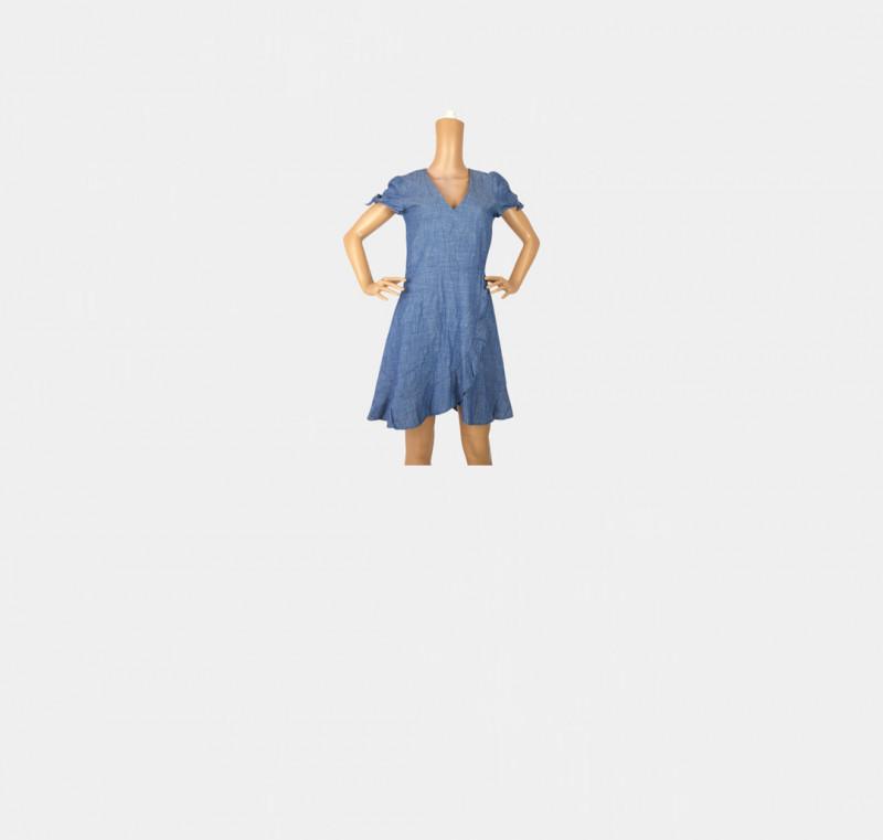 Robe courte 38 J.CREW