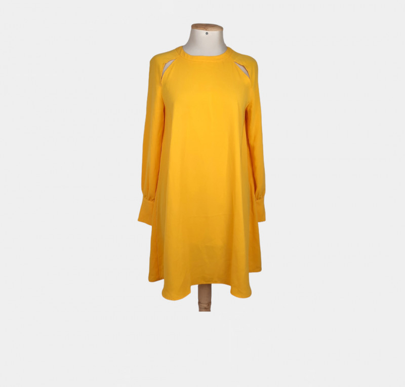 Robe chemise L ZARA