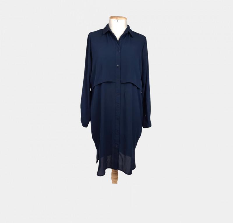 Robe chemise 40 ATMOSPHERE