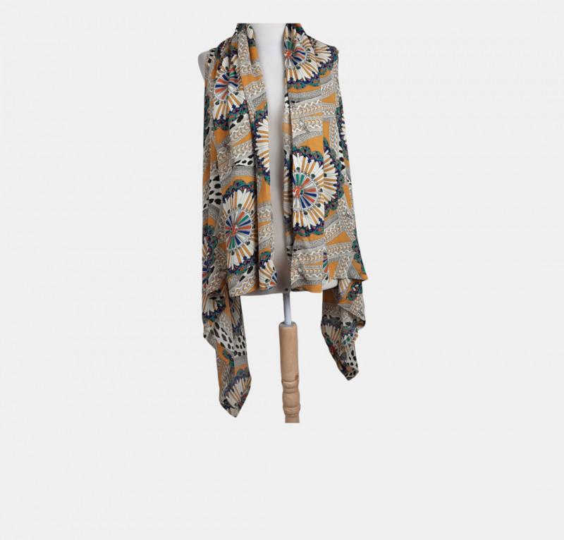 Kimono Standard (SANS MARQUE)