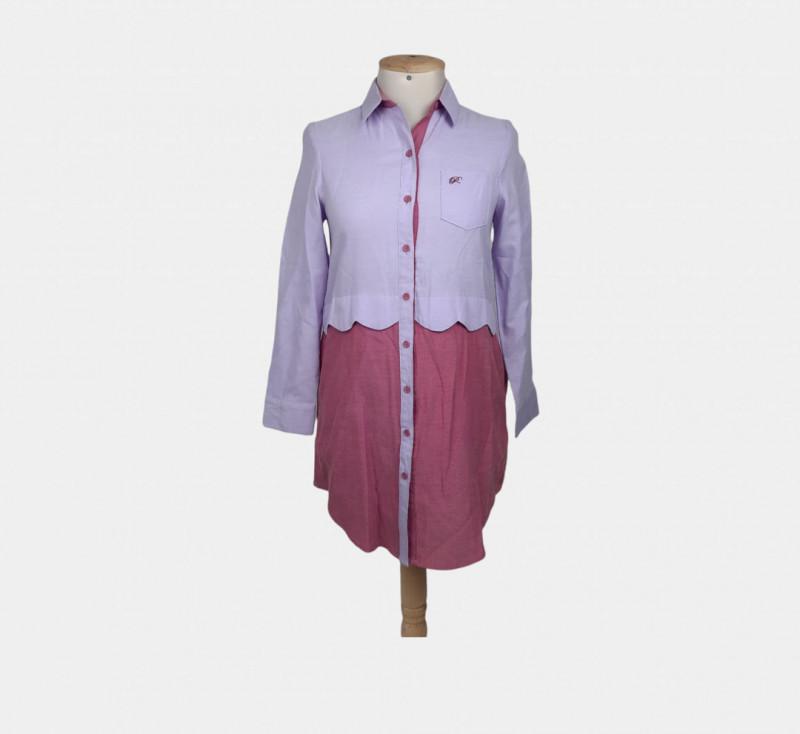 Robe chemise M PURE CAREER