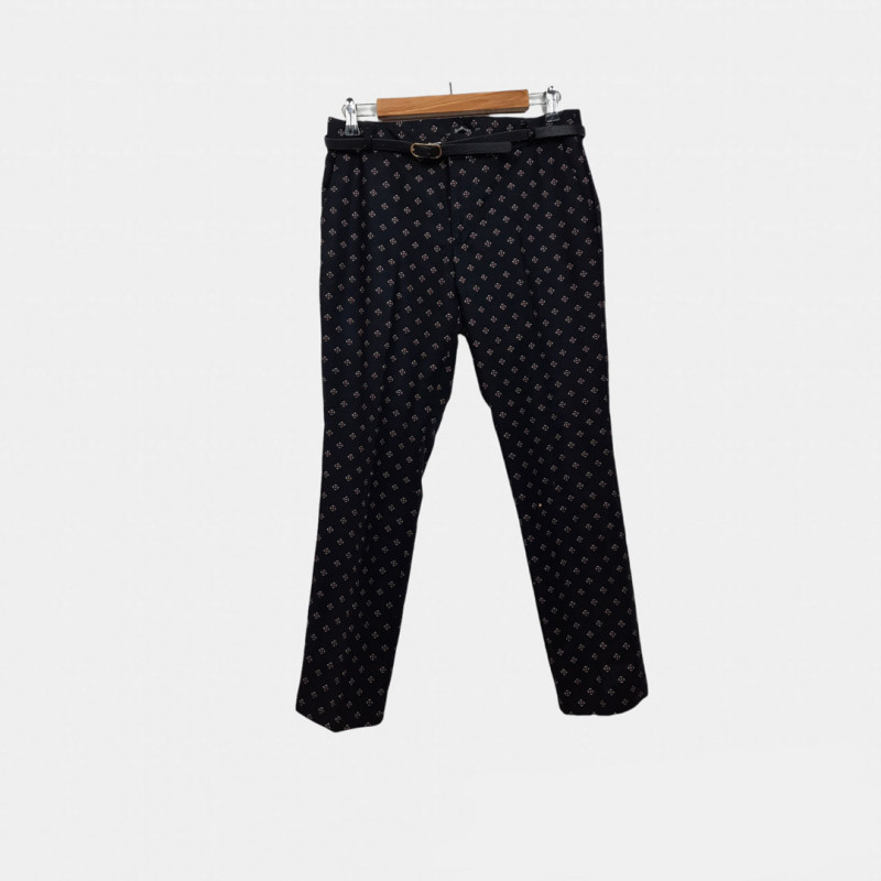 Pantalon 38 STRADIVARIUS