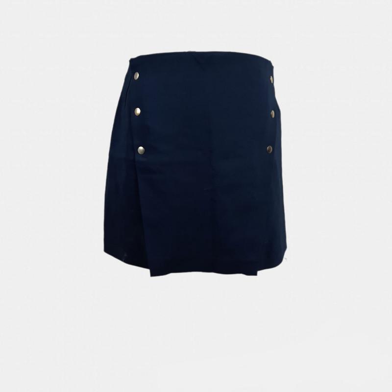 Mini-jupe L ZARA