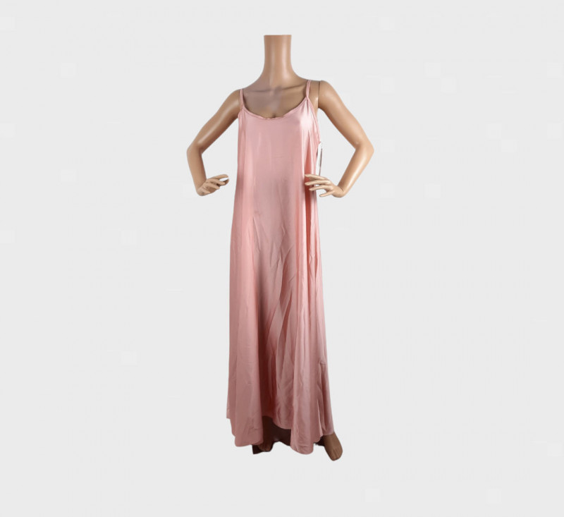 Robe longue M (SANS MARQUE)