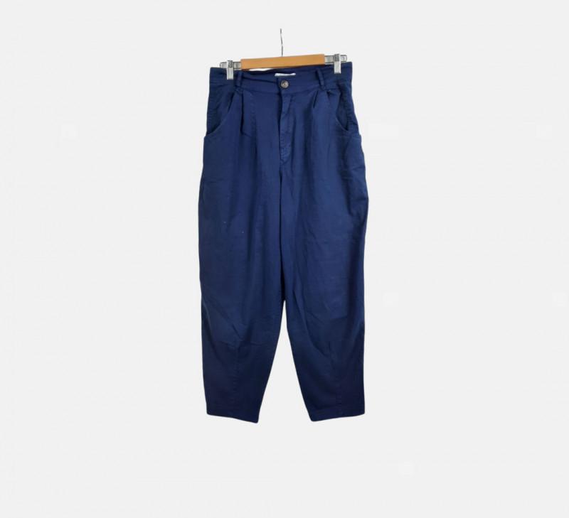 Pantalon droit 38 PULL AND BEAR