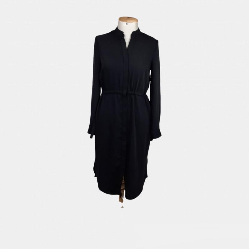 Robe mi-longue 36 H&M