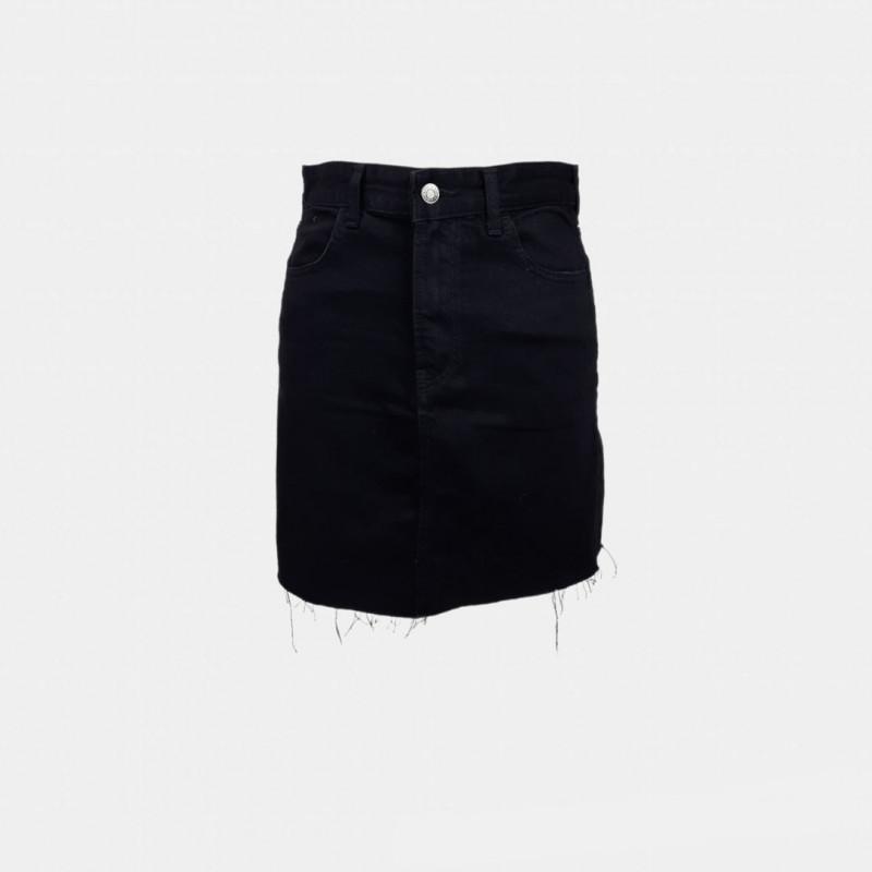 Jupe en jean 38 H&M