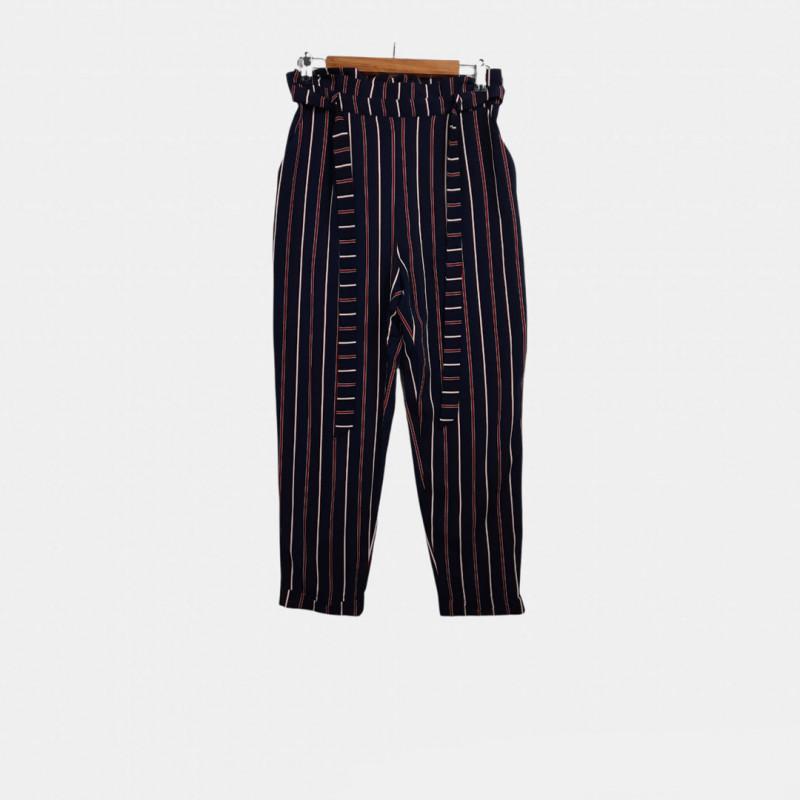 Pantalon droit M PULL AND BEAR