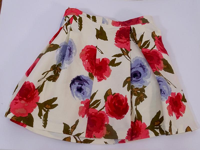 Mini-jupe 38 FOREVER 21