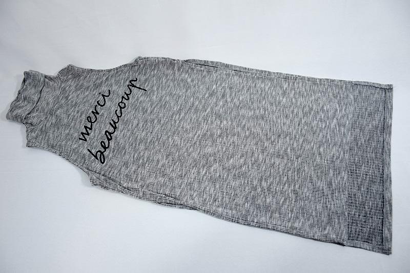 T-shirt M BERSHKA