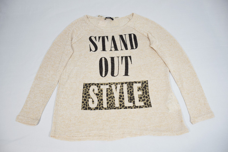 Pull col rond 38 MAX
