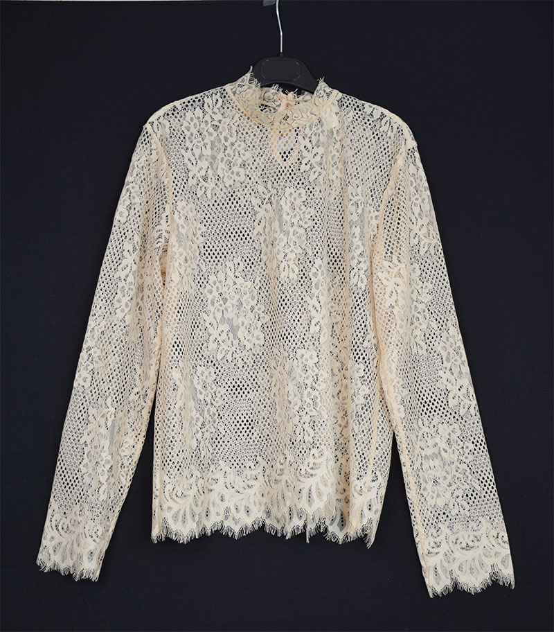 Pull col rond M H&M