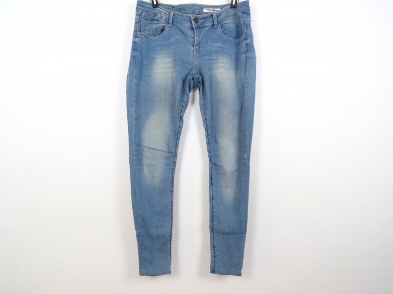 Jean 40 ENZU COLLECTION