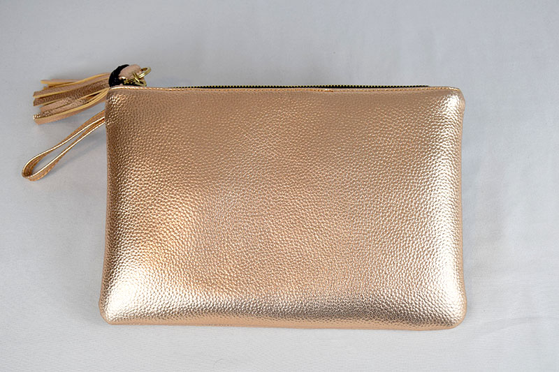Pochette Bronze ATMOSPHERE