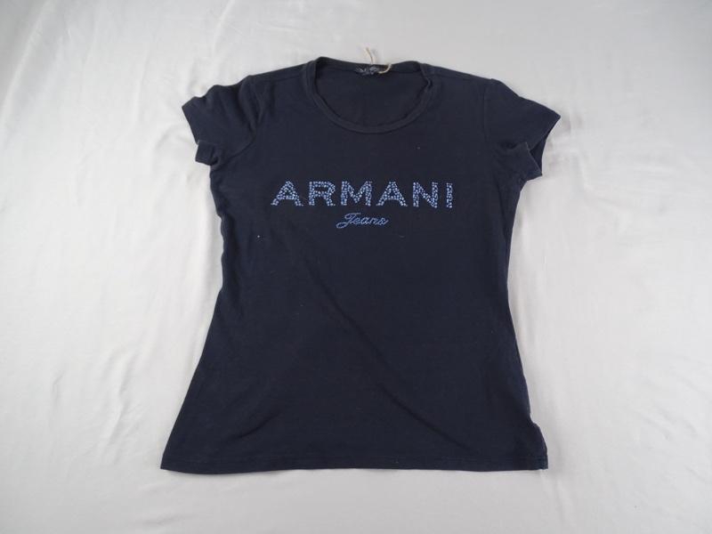 T-shirt S ARMANI