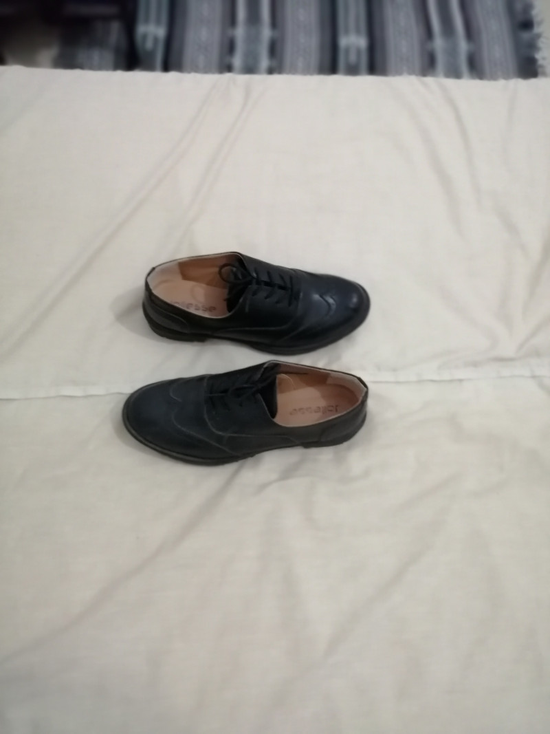 Chaussures plates 36 JOLIESSE TN