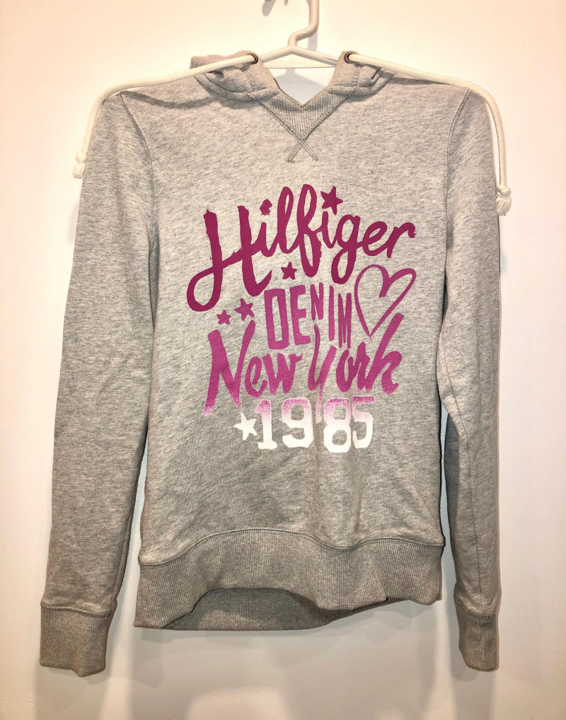 Pull S TOMMY HILFIGER
