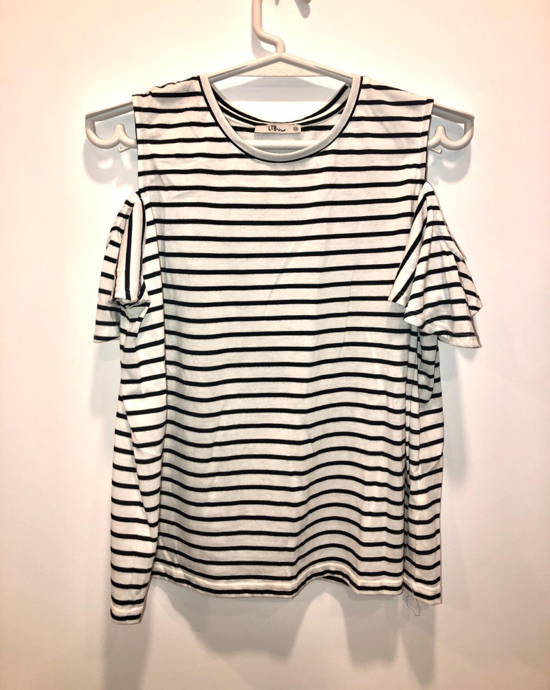 T-shirt manches courtes XS LTB
