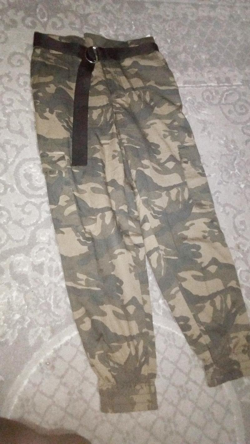 Pantalon M STRADIVARIUS