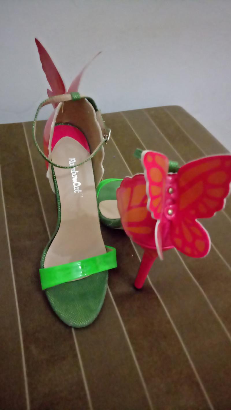 Sandales 39 (SANS MARQUE)