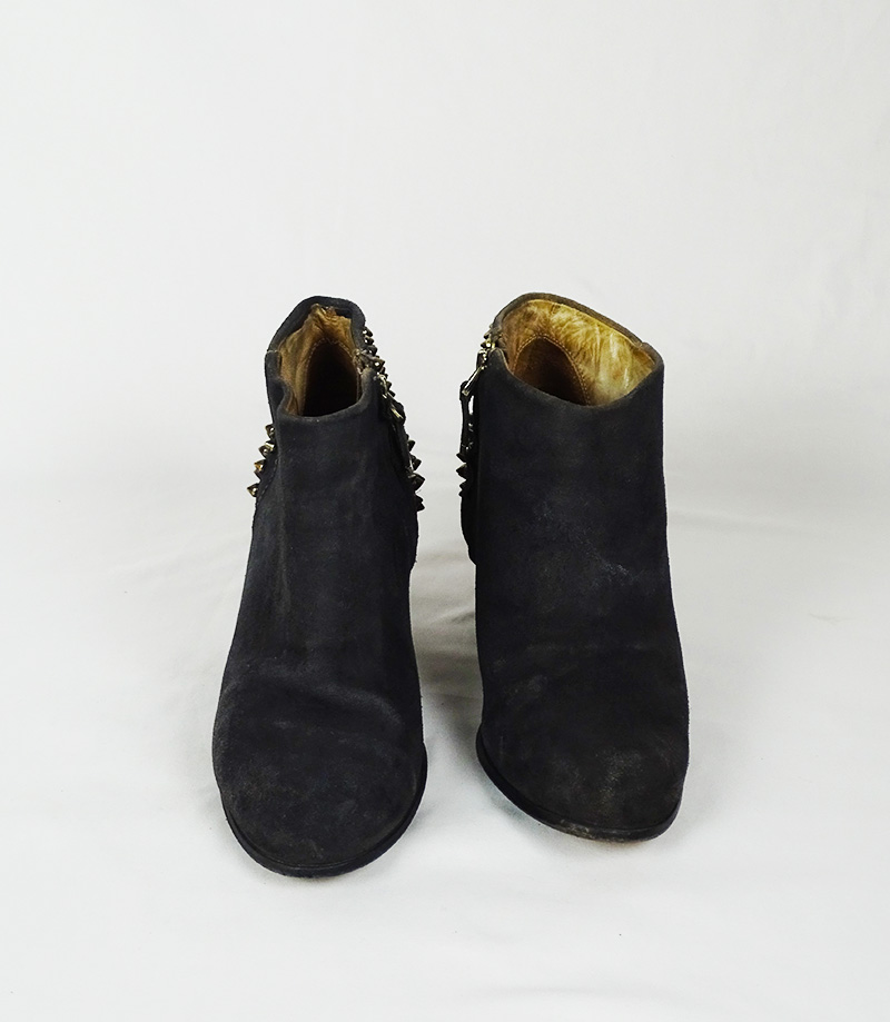 Bottines 39 ZARA