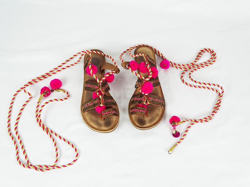 Sandales 36 (SANS MARQUE)