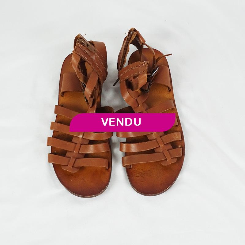 Sandales 36 ZARA