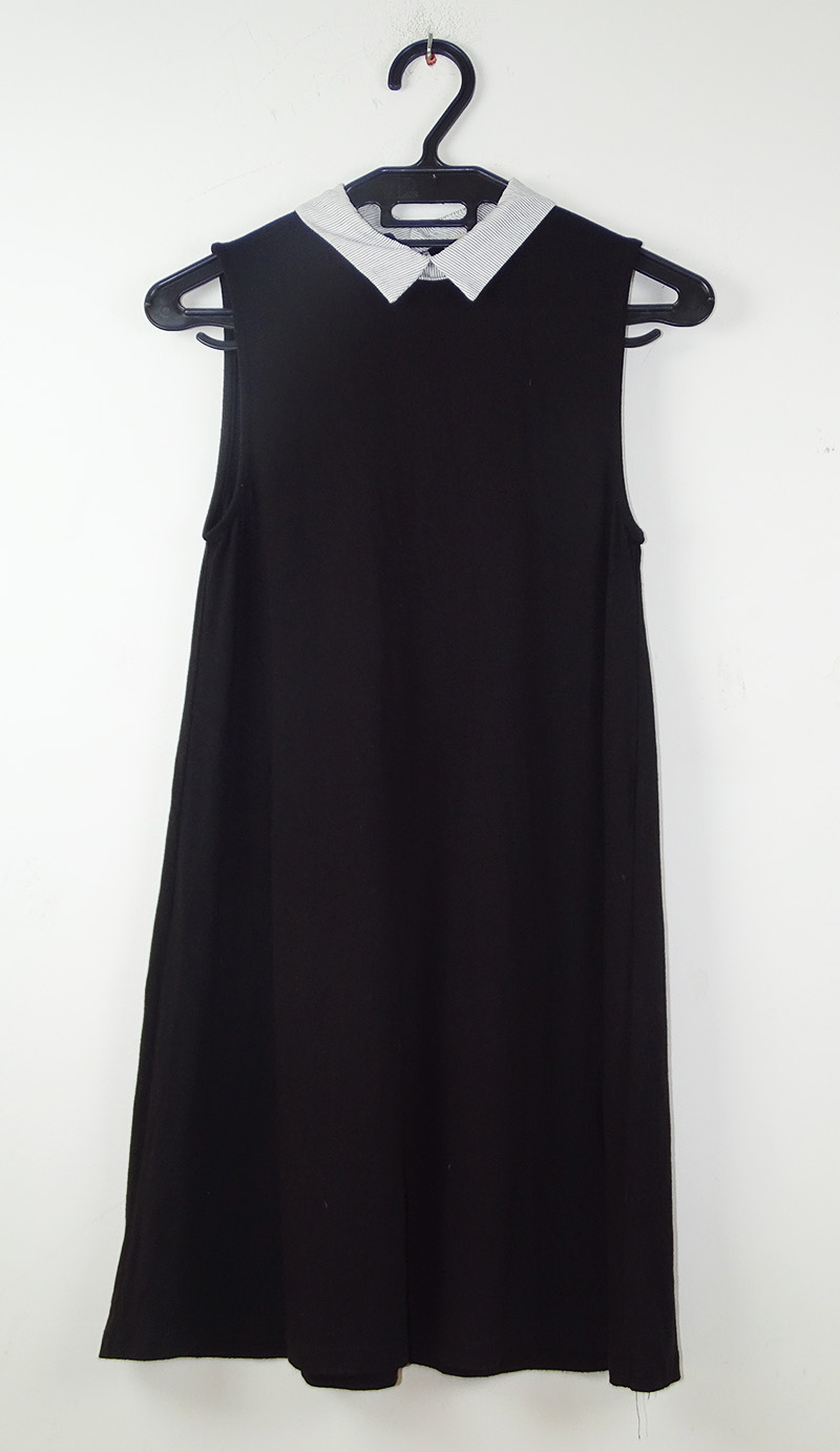 Robe business 34 PULL AND BEAR