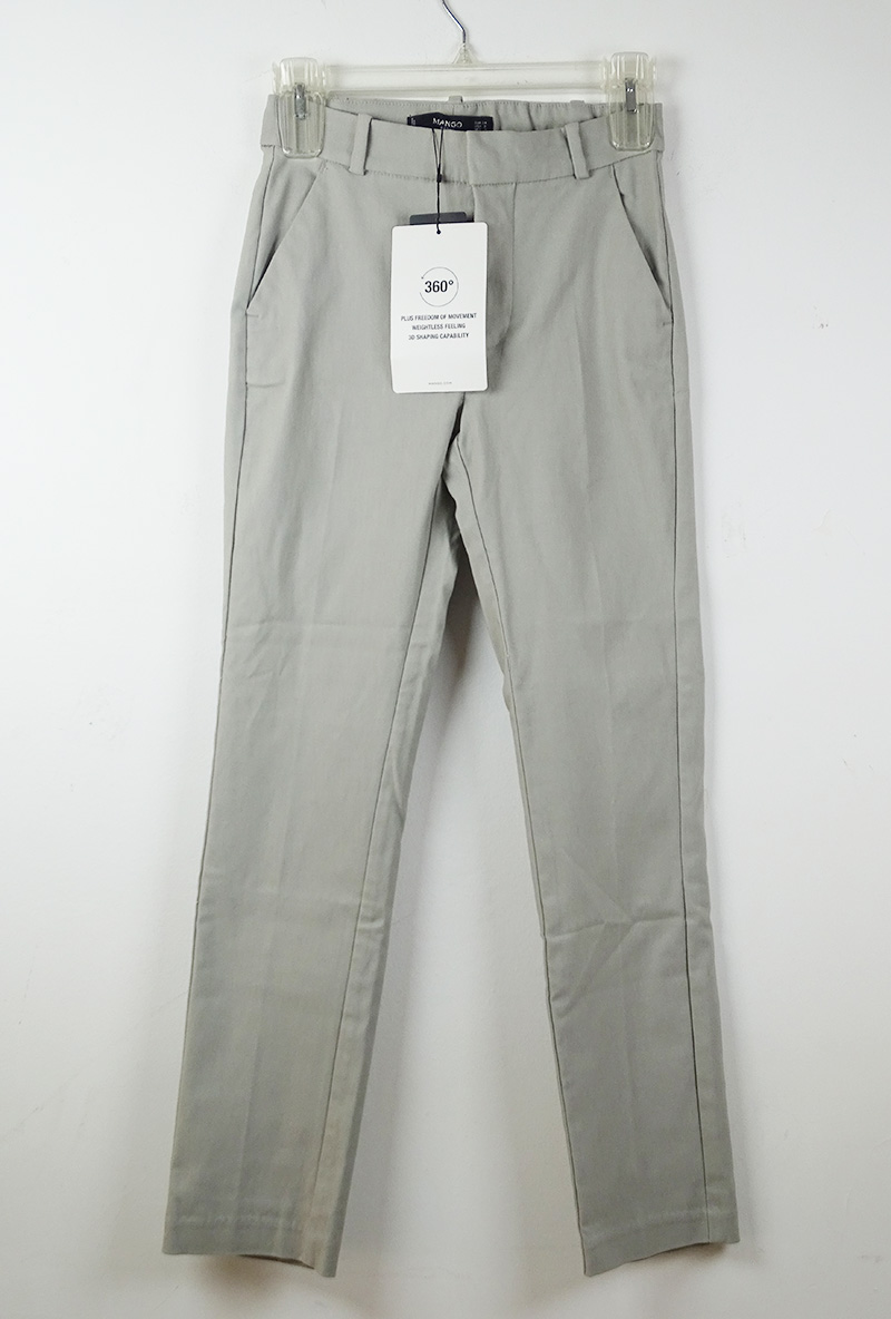 Pantalon 34 MANGO