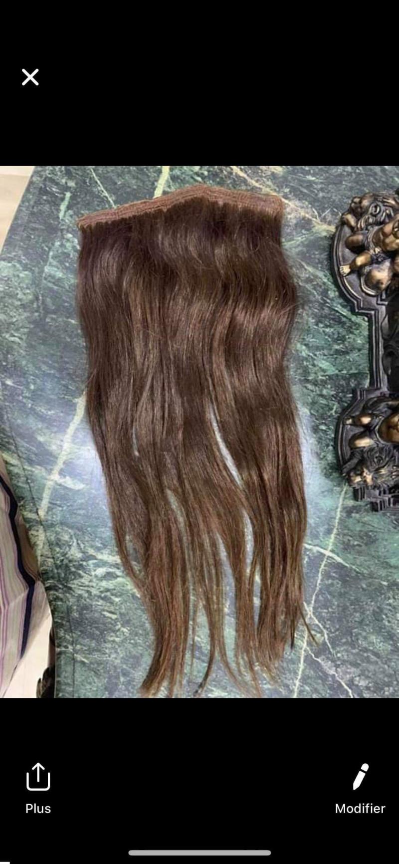 Accessoires de cheveux (SANS MARQUE)