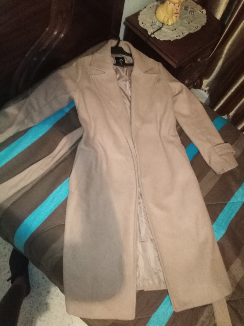 Manteau d'hiver 38 NEW LOOK
