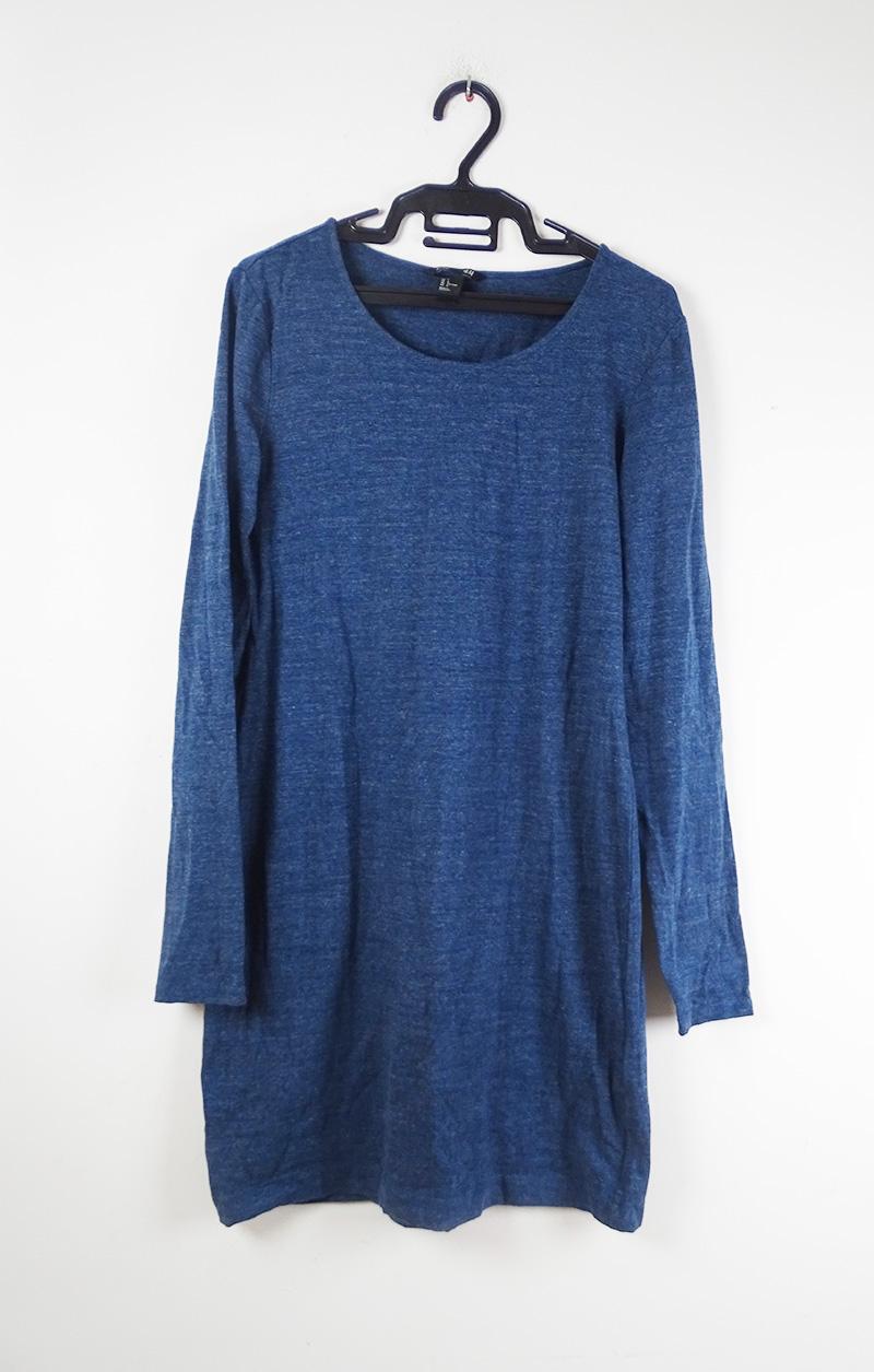 Robe pull L H&M