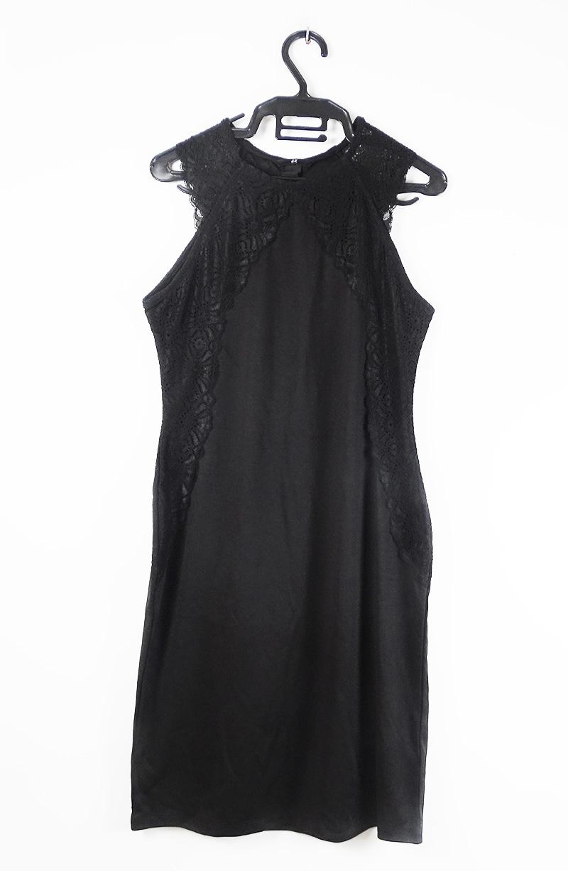 Robe courte L H&M