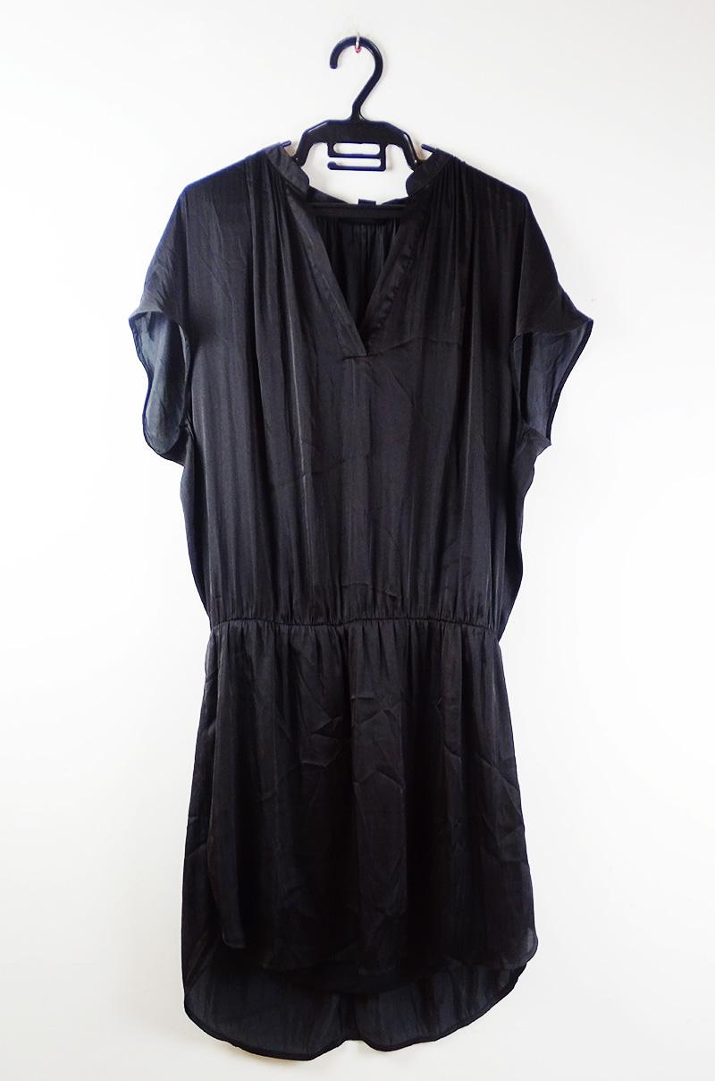 Robe courte 44 H&M