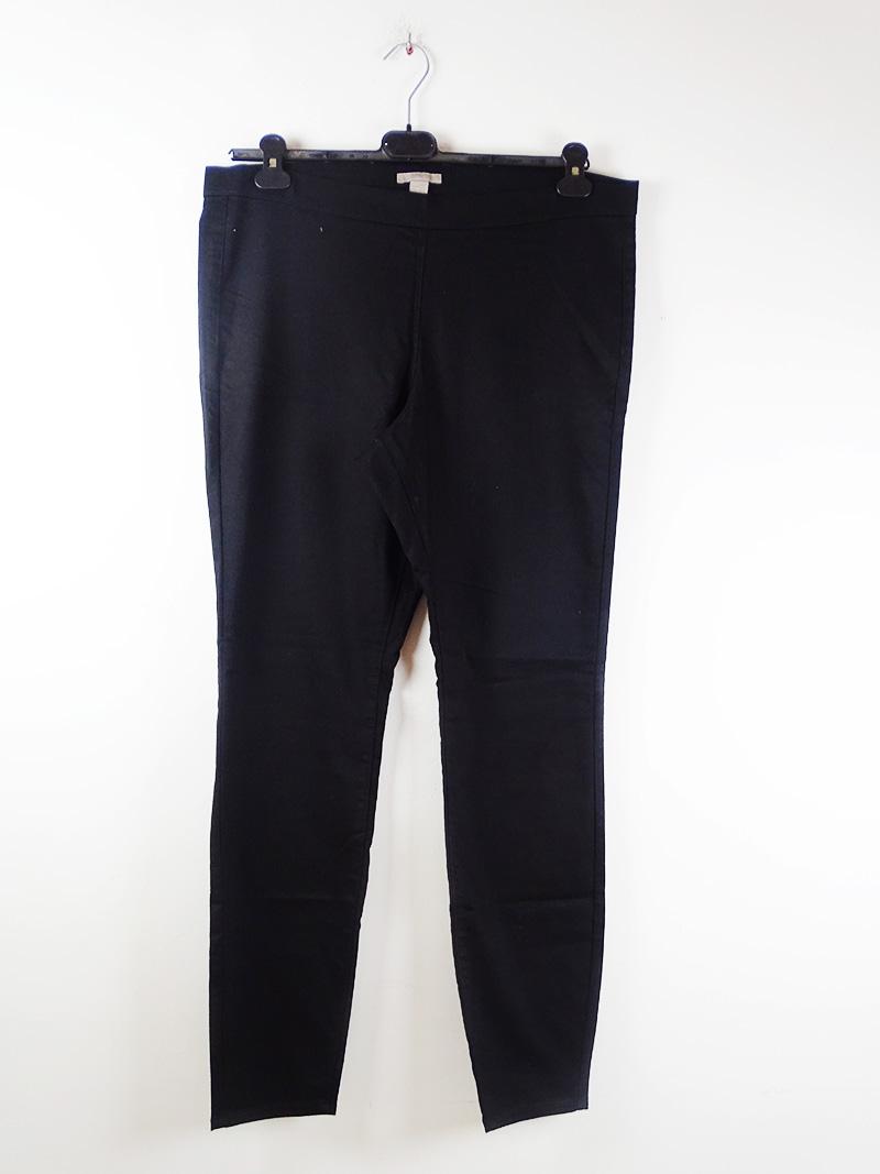 Pantalon slim 48 H&M
