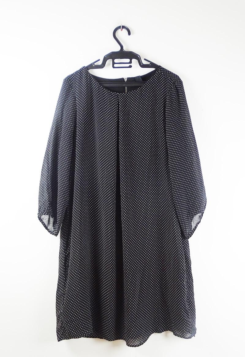 Robe décontractée 44 H&M