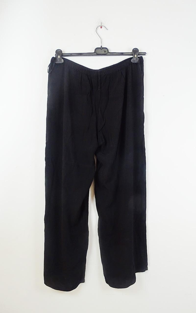 Pantalon large M (SANS MARQUE)