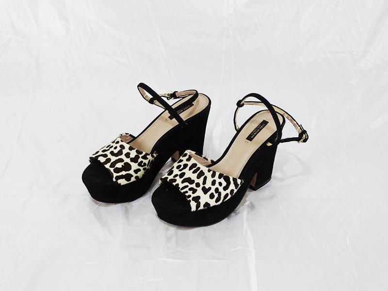 Sandales 39 ZARA