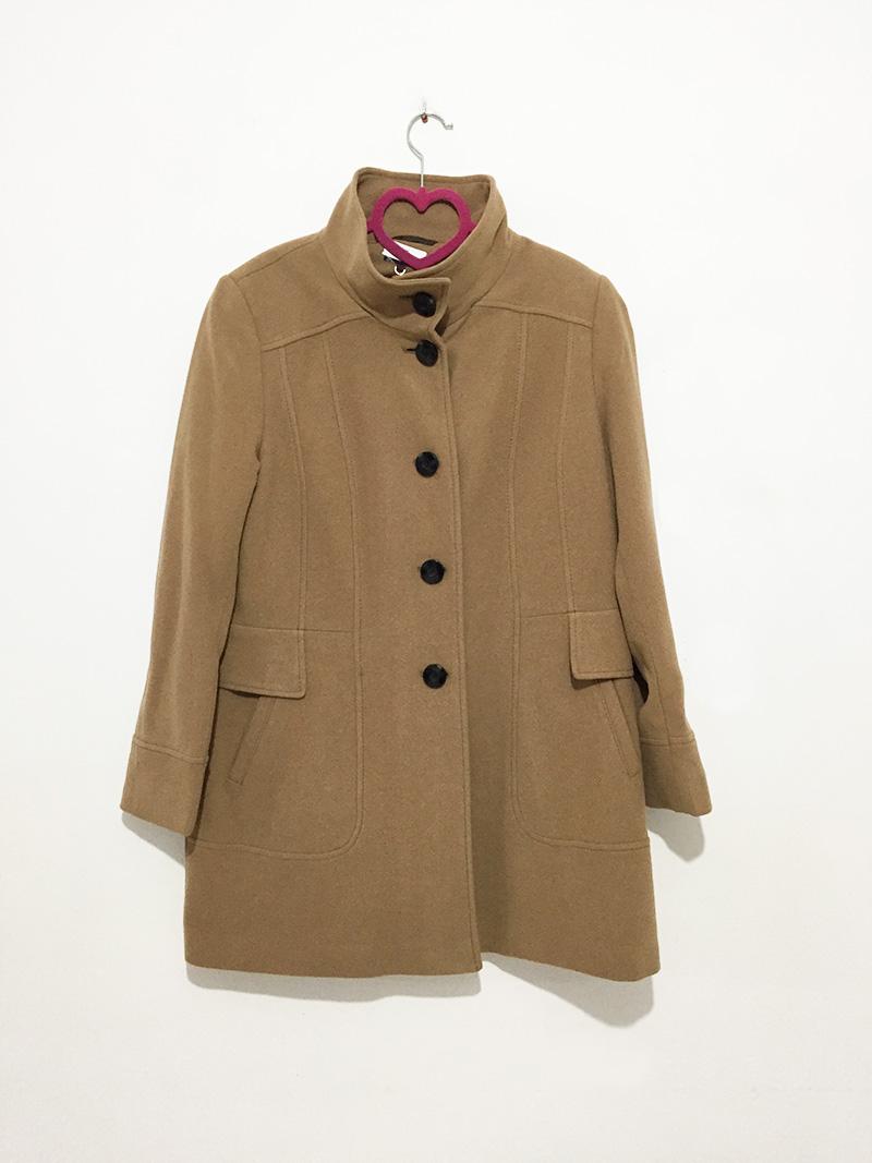 Manteau d'hiver 44 (SANS MARQUE)