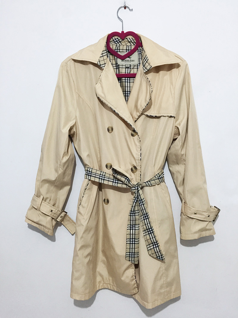 Trench XL BURBERRY