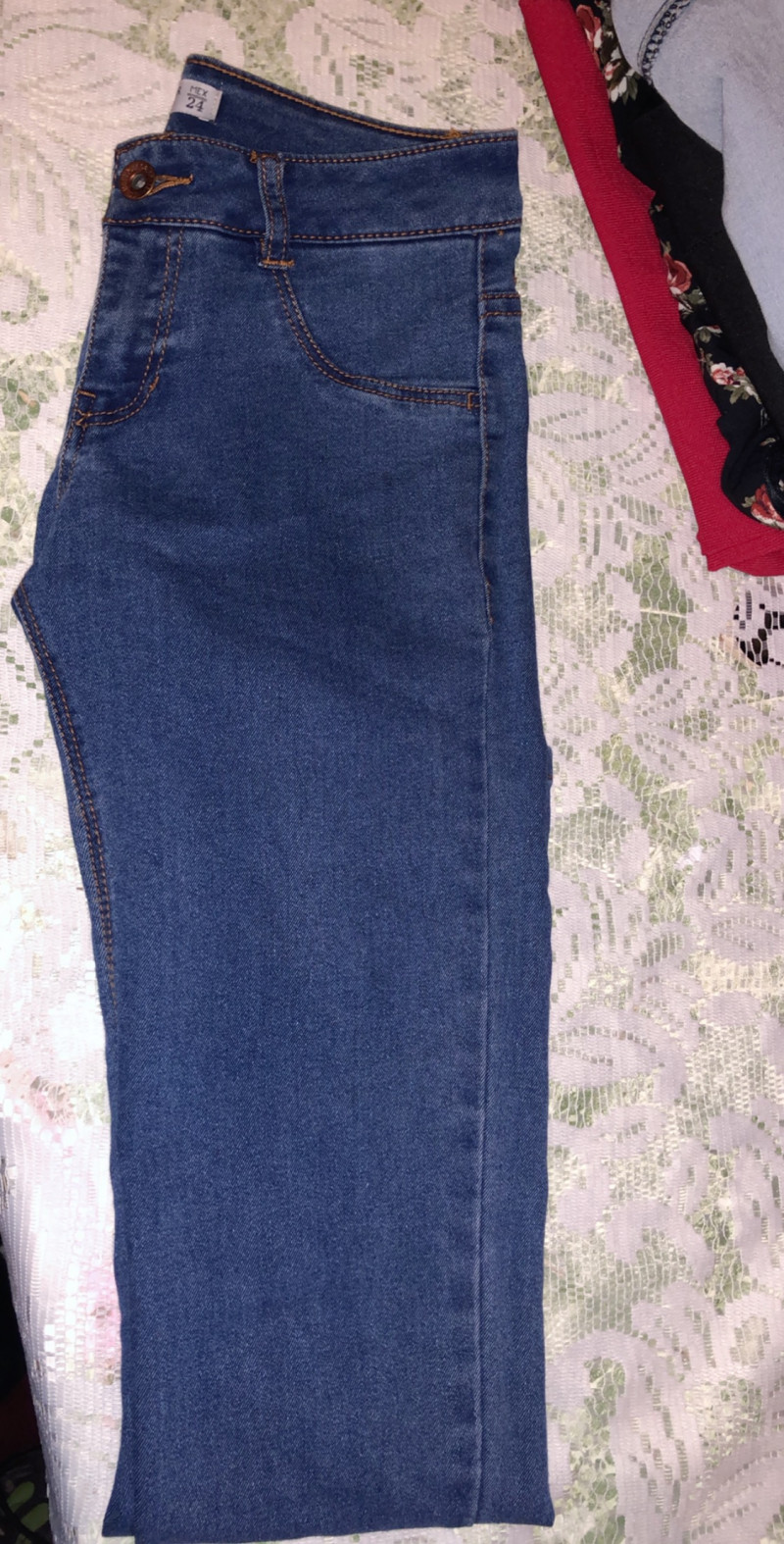 Jean 34 PULL AND BEAR