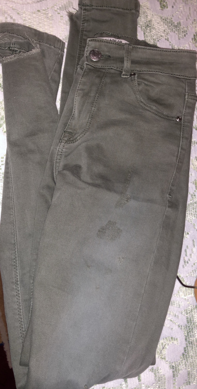 Jean 32 PULL AND BEAR