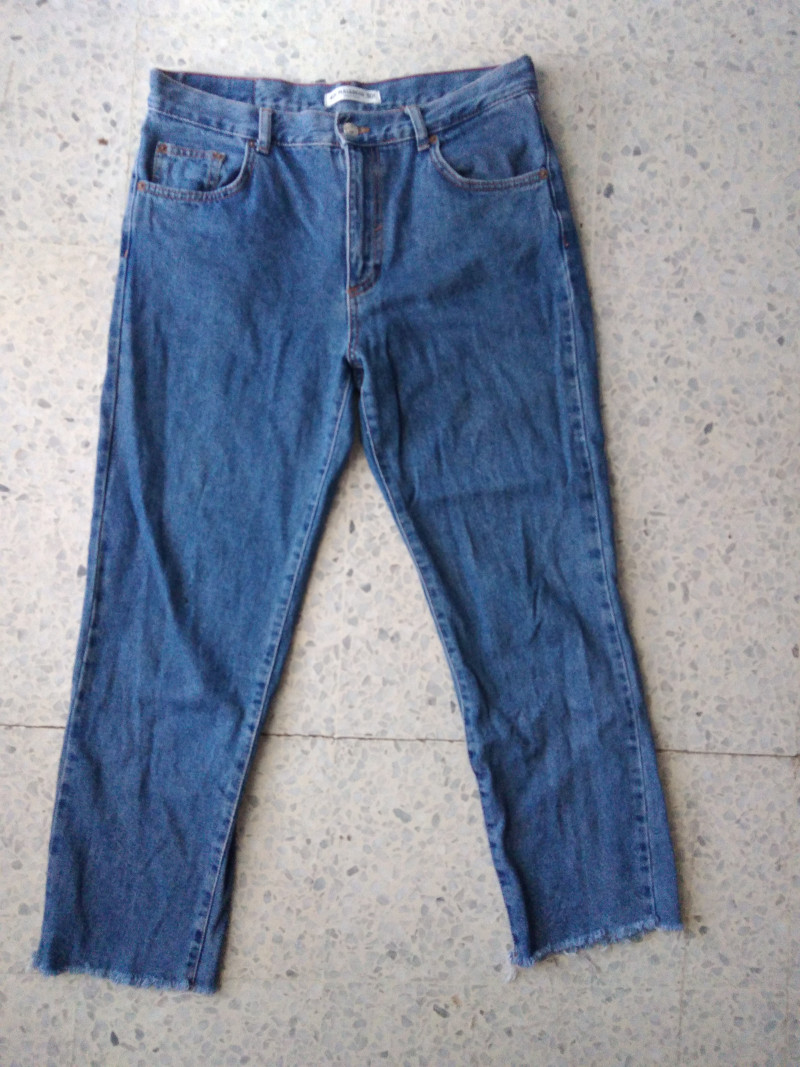 Jean 38 PULL AND BEAR
