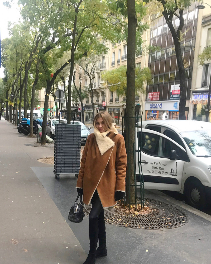 Manteau d'hiver 38 PULL AND BEAR