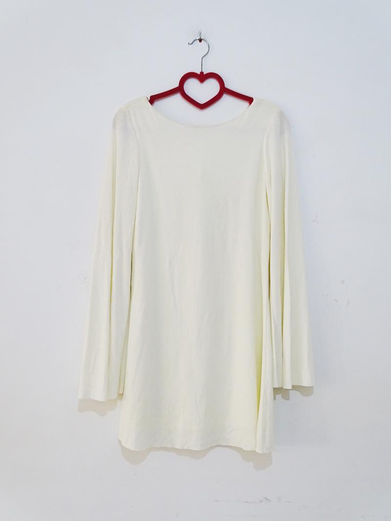 Robe pull M ZARA