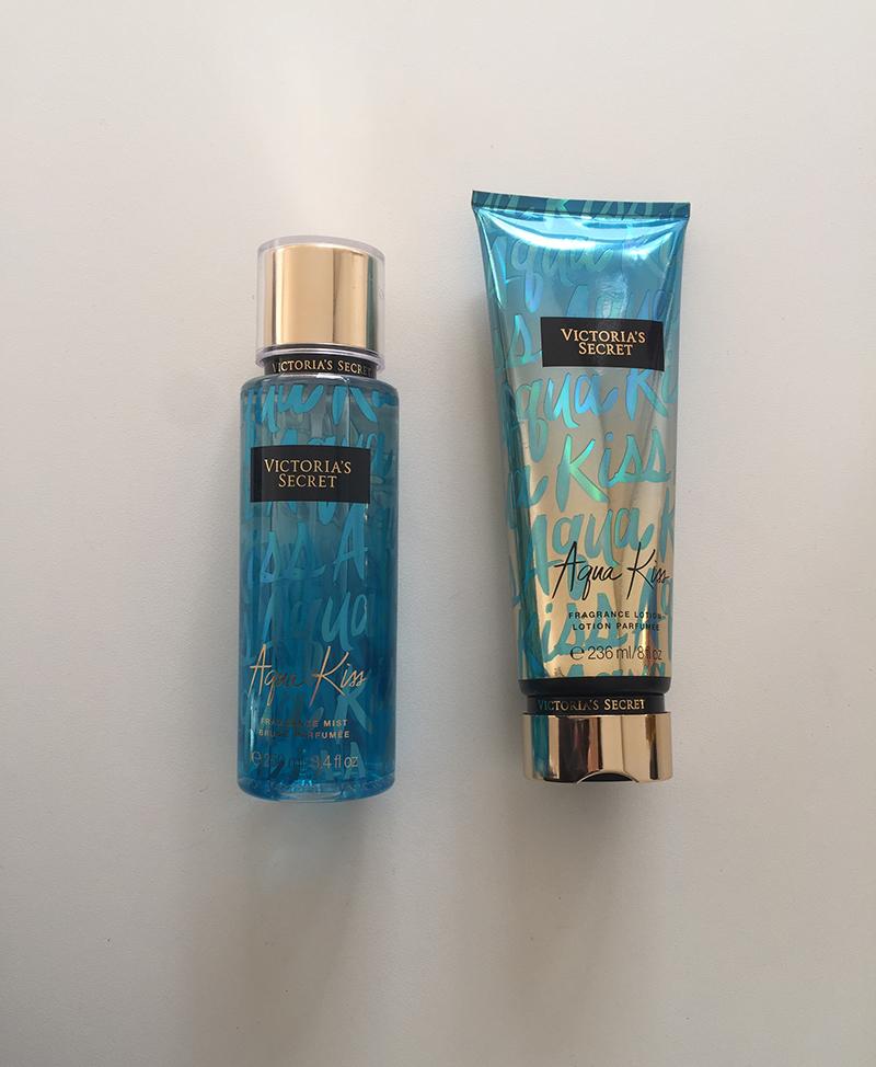 Coffret parfum Femme IMITATION VICTORIA'S SECRET