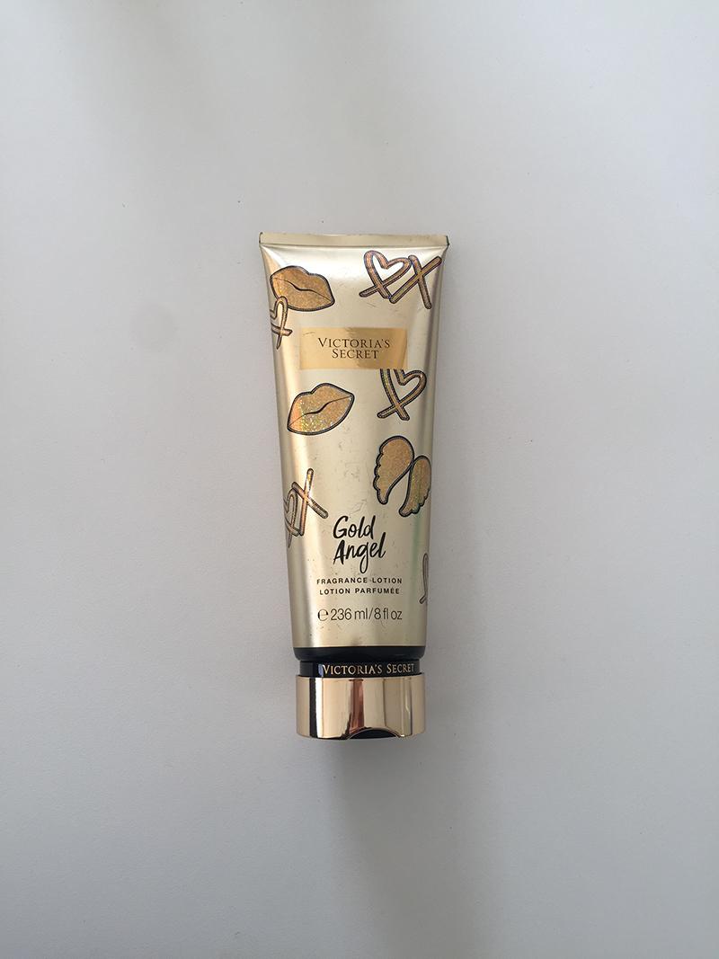 Soin corp parfumé IMITATION VICTORIA'S SECRET